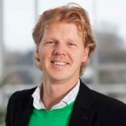 Co-founder en projectmanager Dankert en Castelein